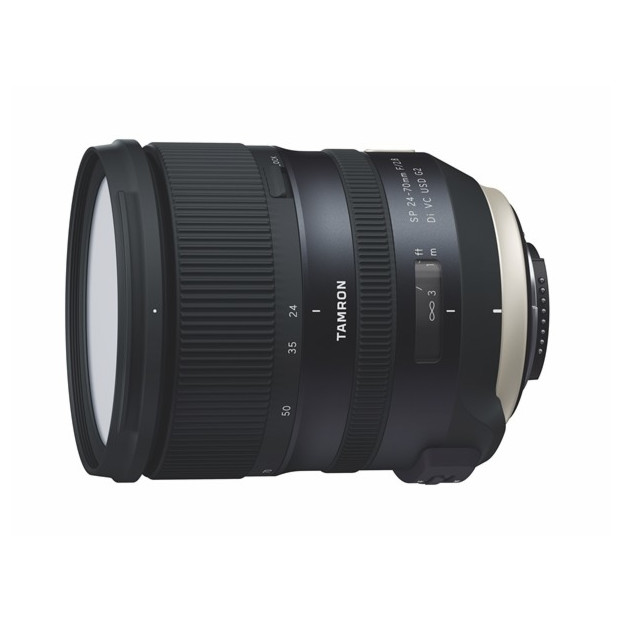 Tamron SP 24-70mm F2.8 Di VC USD G2 Nikon