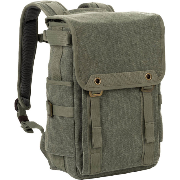 Think Tank Retrospective Backpack 15L - pinestone