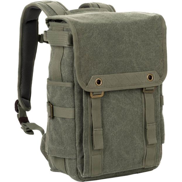 Think Tank Retrospective Backpack 15L - pinestone
