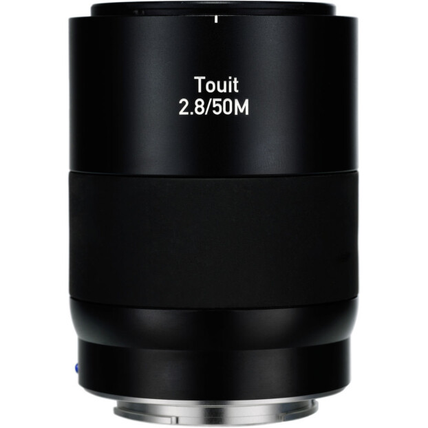 Zeiss Touit 50mm f/2.8 | Sony E