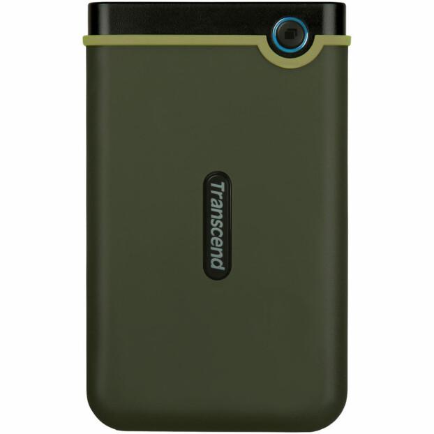 Transcend 2TB StoreJet 25M3G Portable HDD