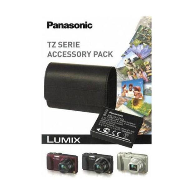 Panasonic Accessoirekit voor TZ57