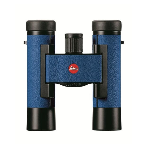Leica Ultravid10x25 Colorline Capri Blue