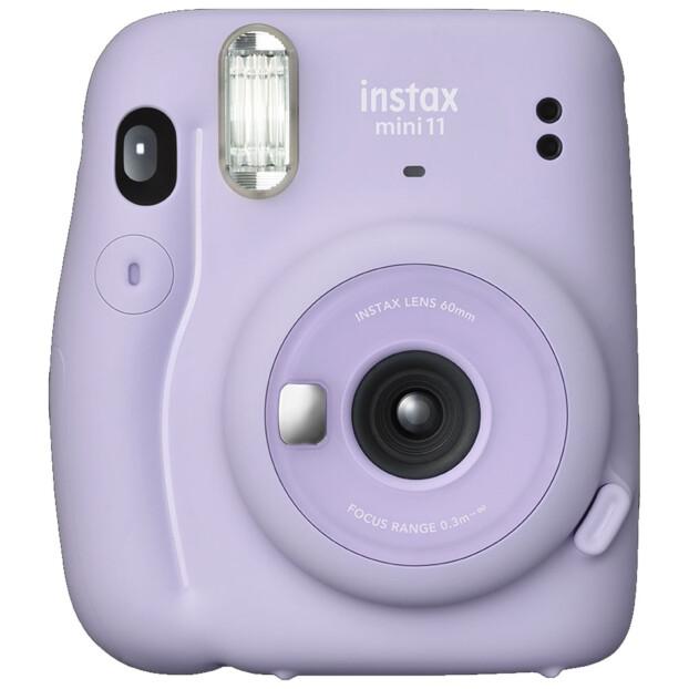Fujifilm Instax Mini 11 | Lilac Purple