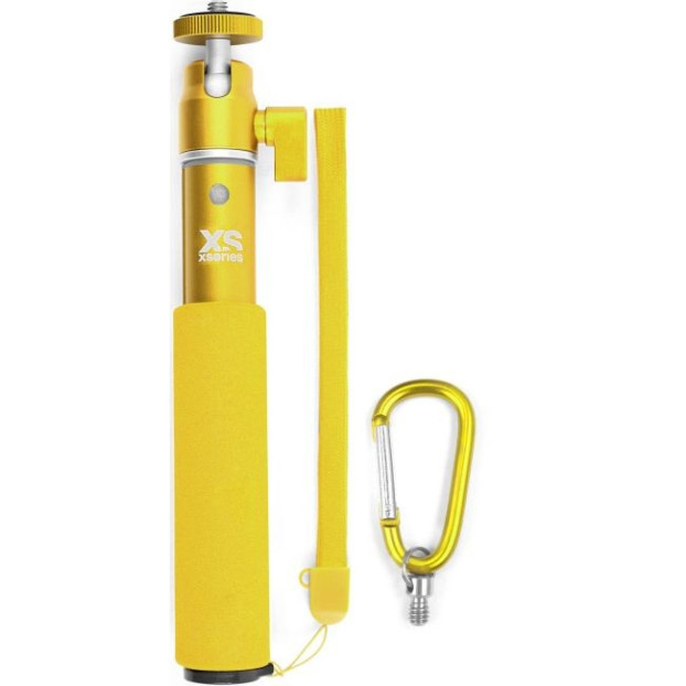 XSories U-shot Yellow (50 cm)