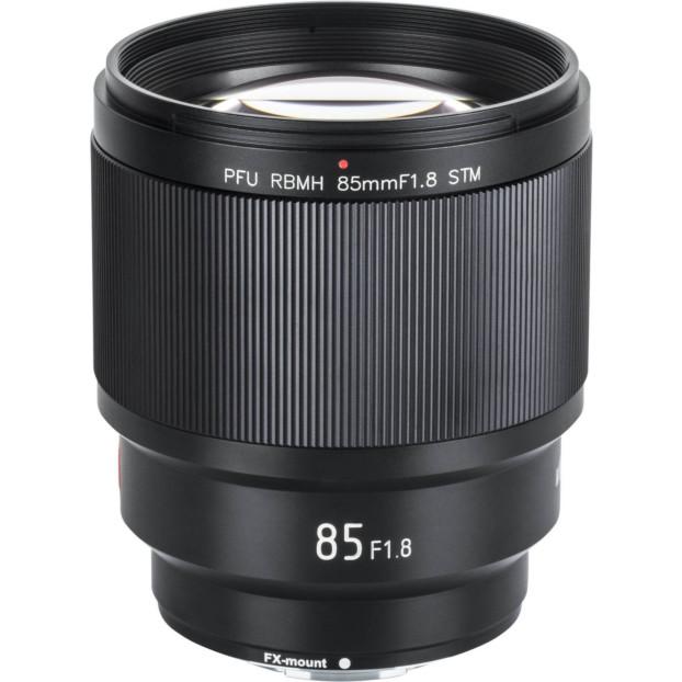 Viltrox 85mm f/1.8 AF   Fuji X