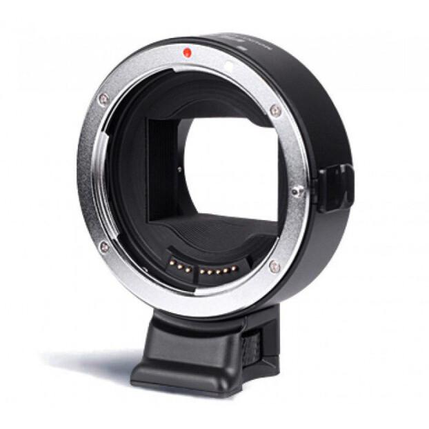 Viltrox EF NEX IV AF Adapter | Canon EF naar Sony FE