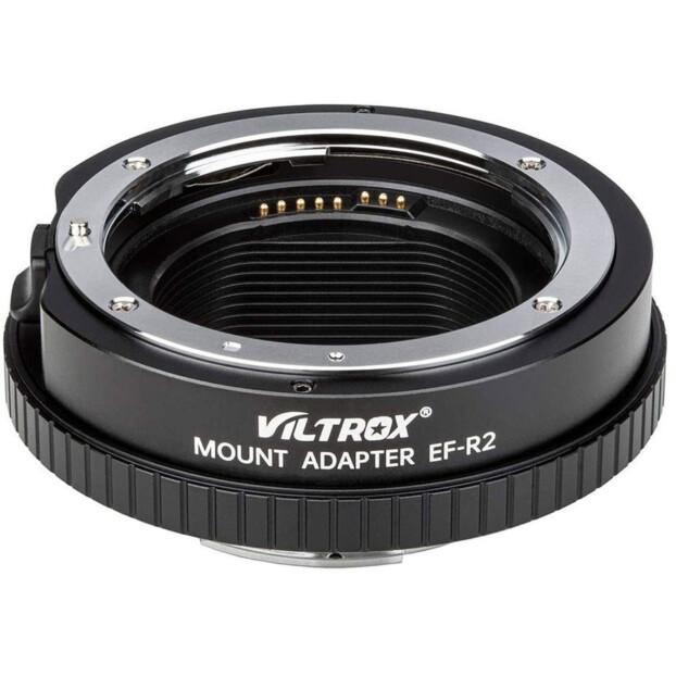Viltrox EF R2 AF Adapter | Canon EF naar Canon RF