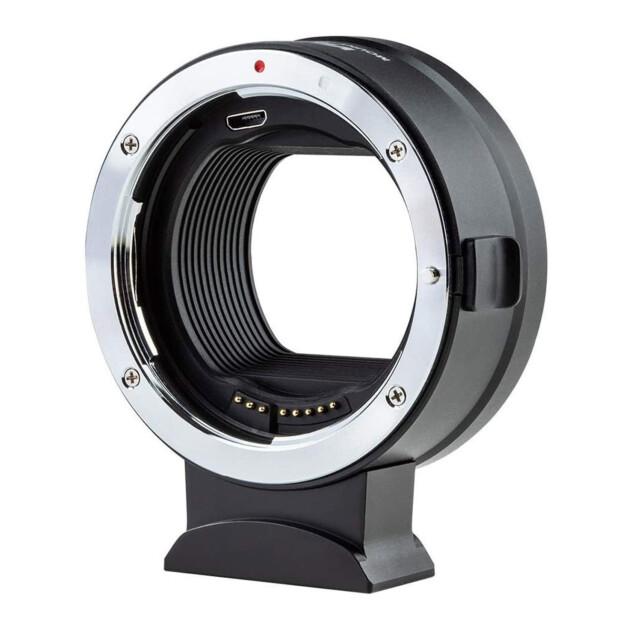Viltrox EF Z AF Adapter | Canon EF naar Nikon Z