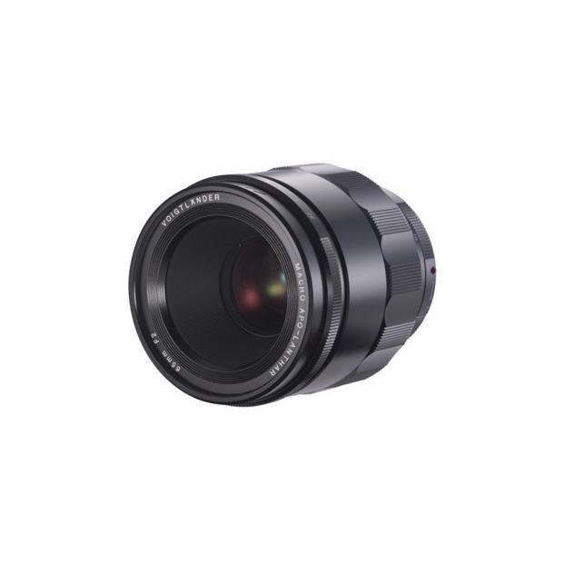 Voigtländer Macro APO-Lanthar 65mm F2.0 Sony E