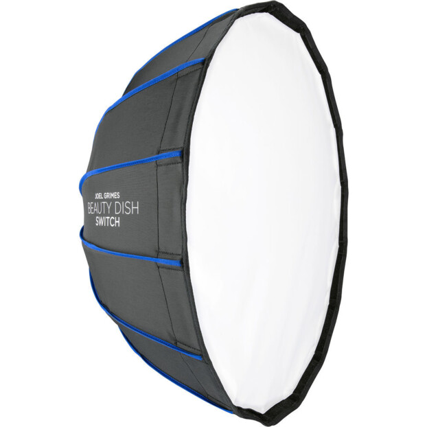 Westcott Beautydish Switch