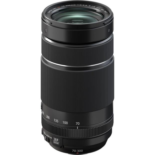 Fujifilm Fujinon XF 70-300mm f/4.0-5.6 R LM OIS WR