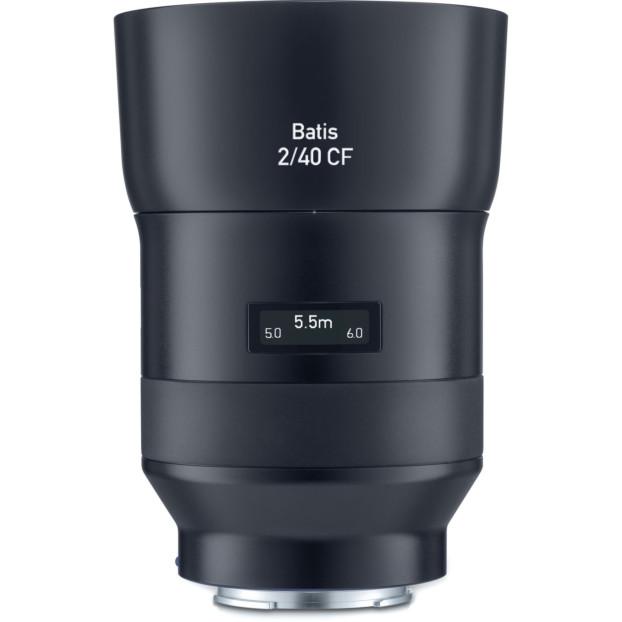 Zeiss Batis 40mm F2.0 CF Sony FE