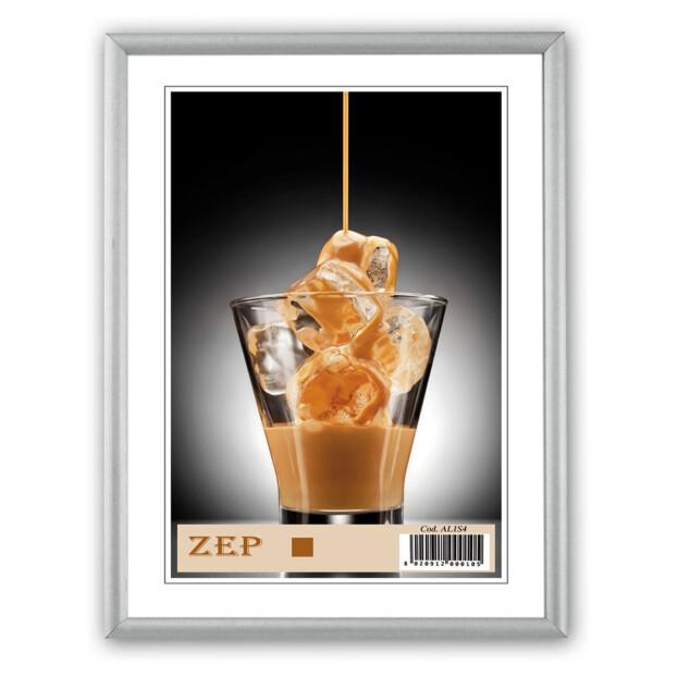Zep Aluminium Fotolijst 15x20 | Zilver
