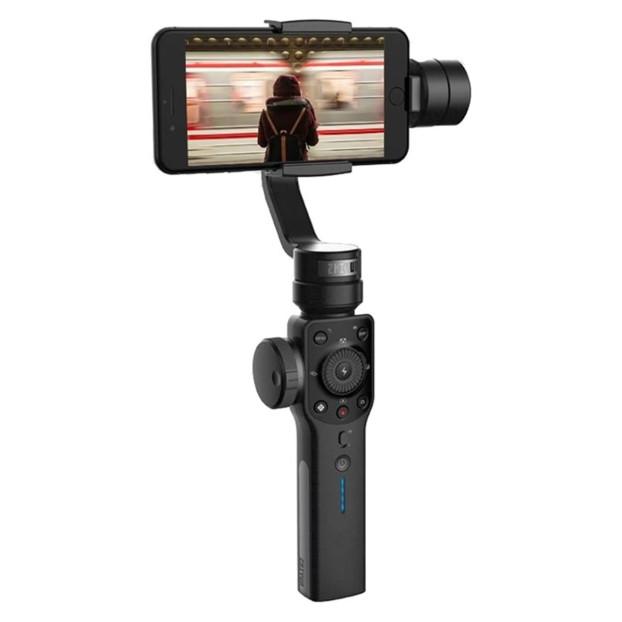 Zhiyun Smooth 4 3-Assige-Smartphone Gimbal