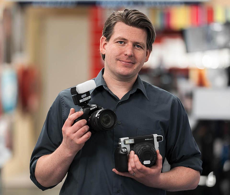 5 redenen om een tweedehands camera te kopen