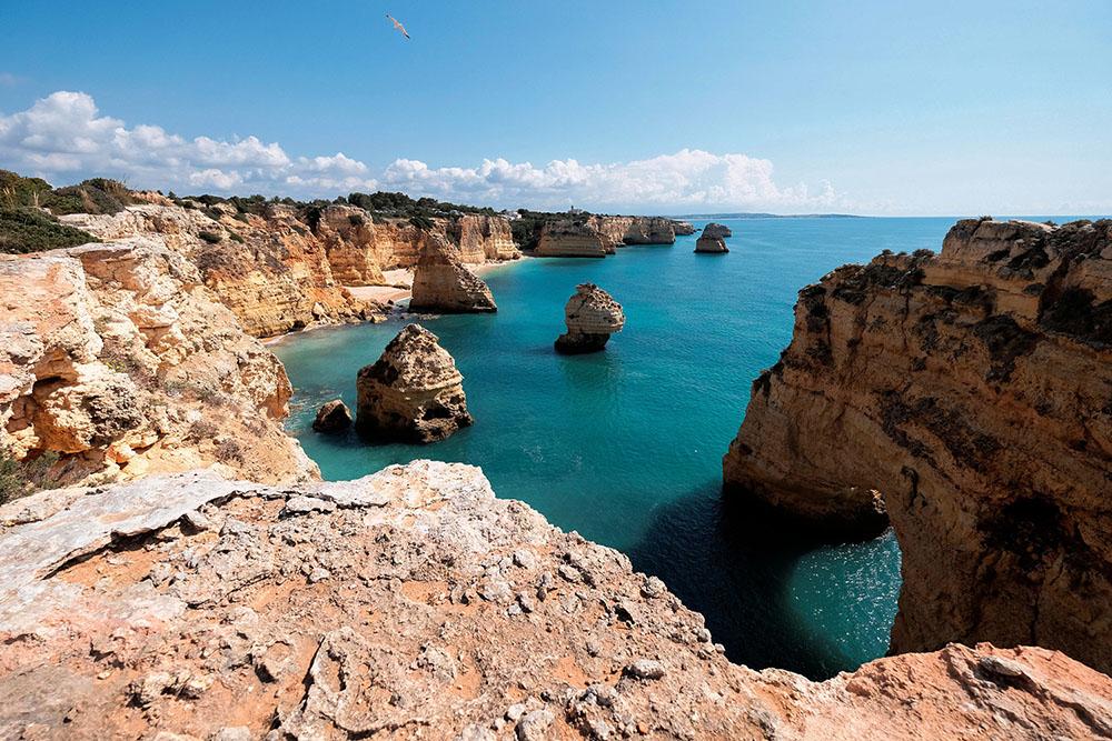 De Portugese kust met de Fujifilm XF10-24mm