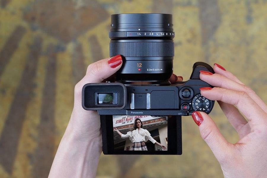 Waarom de Panasonic GX9 perfect is voor straatfotografie