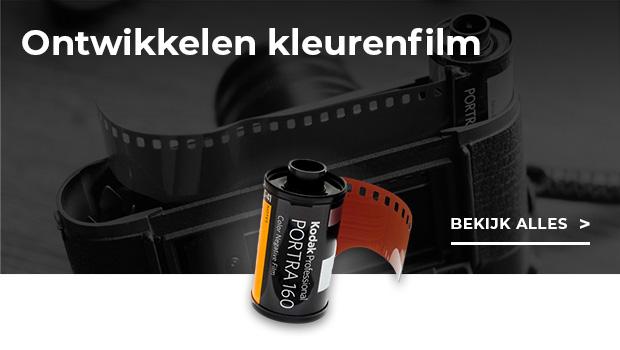 Ontwikkelen kleurenfilm