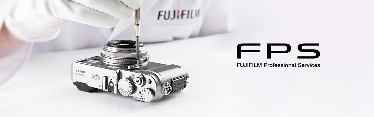 Fujifilm Professional Services